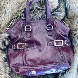 YSL Mini Downtown bag